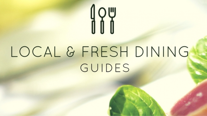 dining guide banner image