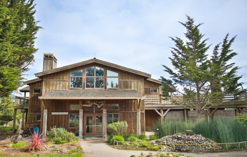 lodge at costanoa