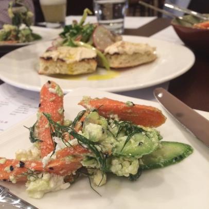 amoura restaurant