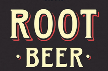 Logo for Devils Canyon Brewery Hard Root Beer