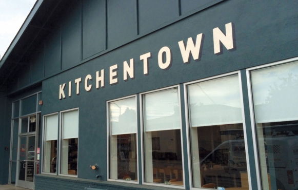 kitchentown space