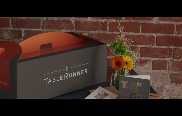 tablerunner