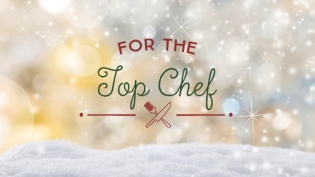 2016 Bay Area Holiday Gifts for Cooks and Top Chefs from Edible Silicon Valley Banner