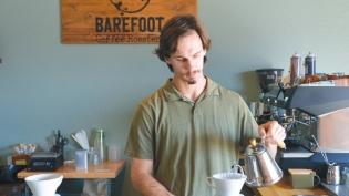 Barefoot Coffee Roasters